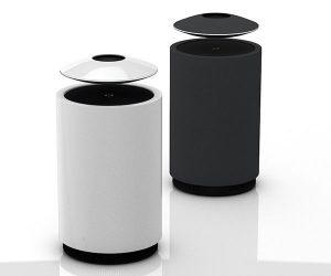 Mars Levitation Bluetooth Speaker