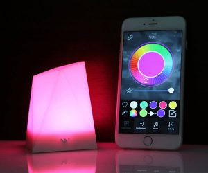 Notti App Enabled Smart Light
