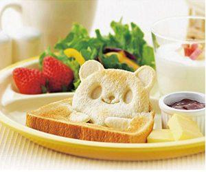 Panda Sandwich Cutter