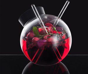 Quido Cocktail Glass