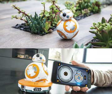Star Wars Sphero BB-8 App-Enabled Droid