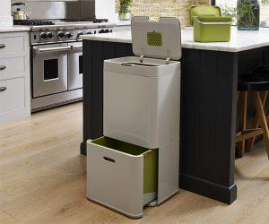 Totem Intelligent Waste & Garbage System