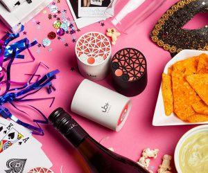 UB+ Eupho Portable Bluetooth Speaker
