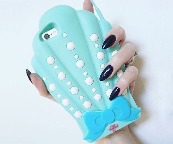 Under The Sea Shell 3d Iphone Case 187 Cool Sh T I Buy