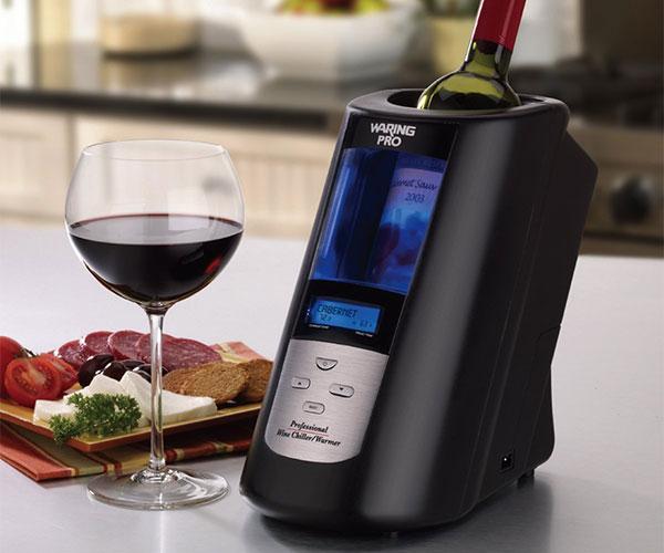 Waring Pro Wine Chiller Warmer
