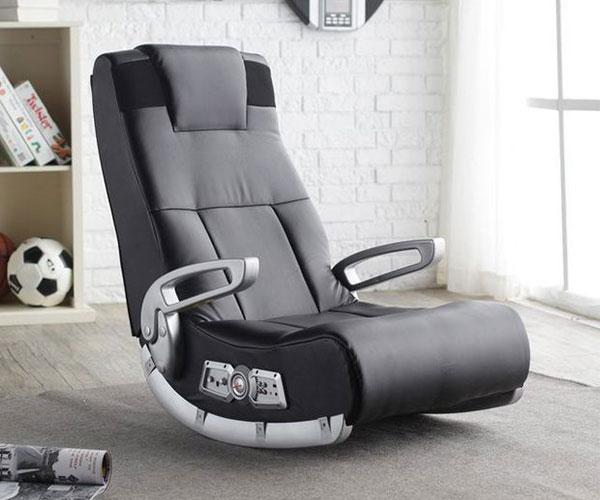 X Rocker Video Gaming Chair