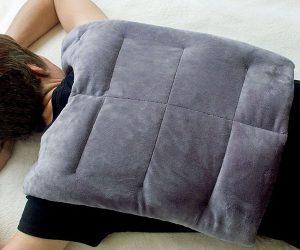 Herbal Comfort Hot Cold Back Wrap