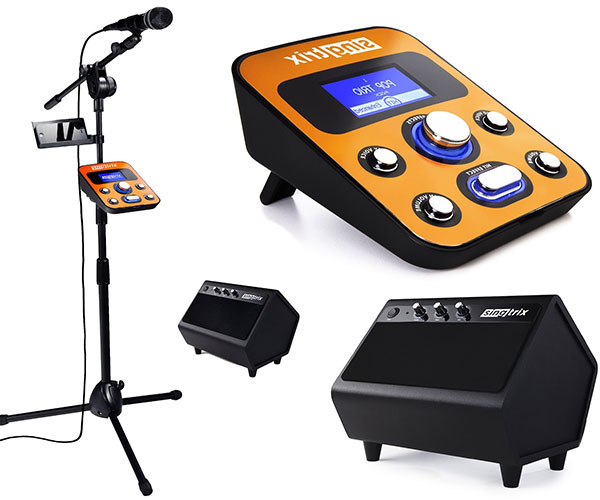 Home Karaoke System by Singtrix » COOL SH*T i BUY