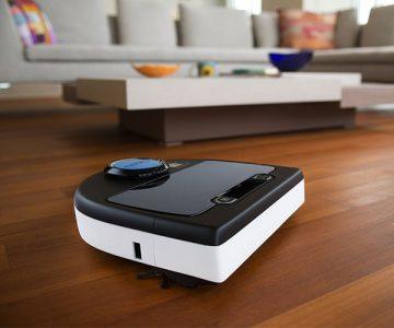 Neato Robotic Vacuum Cleaner