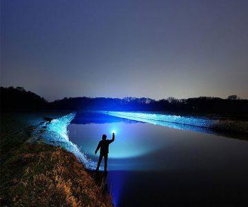 NiteCore Tiny Monster Flashlight