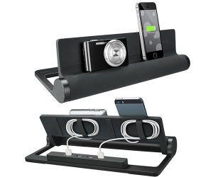 Quirky Converge Universal USB Docking Station