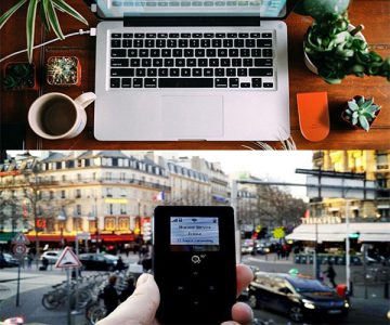 Skyroam Global WiFi Hotspot