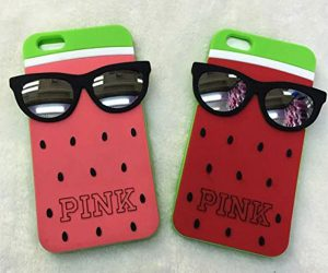 Watermelon Eyes iPhone Case Cover