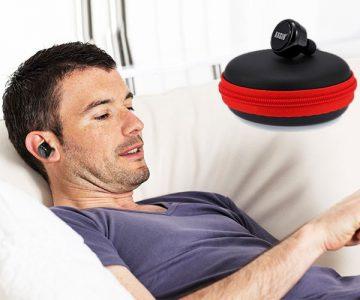 Axgio Mini Pro Wireless Earbud Headset