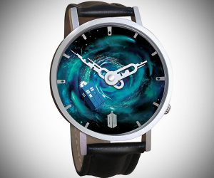 Doctor Who Watch