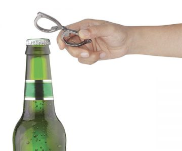 Glasses Bottle Opener