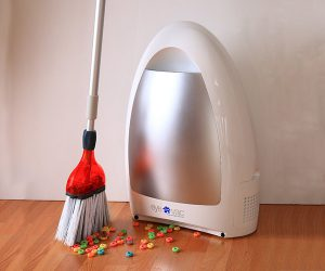Eye-Vac Home Touchless Vacuum Cleaner