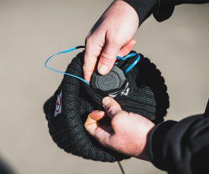 Outdoor Tech Wired Chips Helmet Speakers