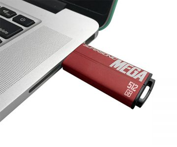 Patriot 512GB Supersonic Mega USB Flash Drive