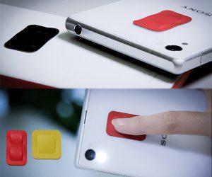Air Button Smart NFC Button for Smartphones