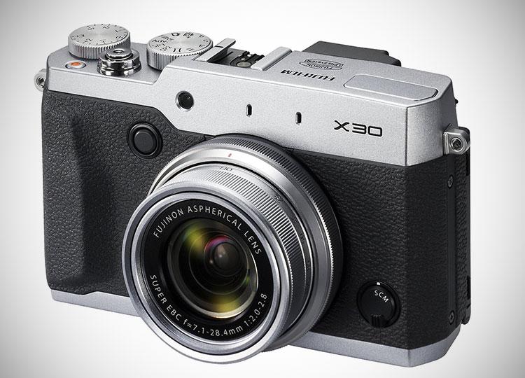 Fujifilm X30 Digital Camera 187 Cool Sh T I Buy