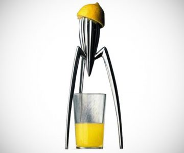 Juicy Salif Citrus Squeezer Juicer