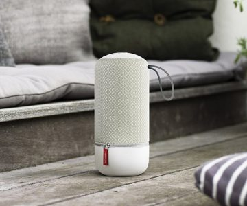 Libratone Zipp Mini Multi-Room Wireless Speaker