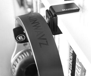 Hengja The Headphone Desk Hanger
