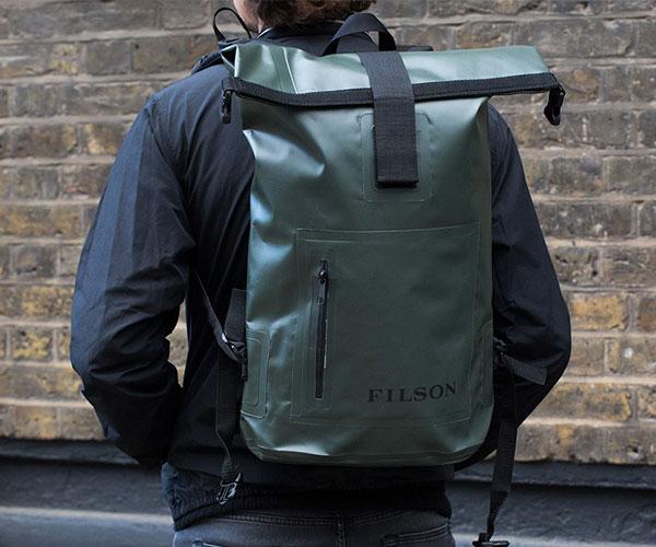 Men's Dry Day Backpack