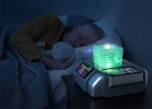 Star Trek White Noise Sleep Machine