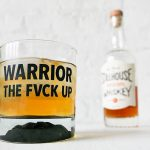 Warrior Whiskey Vessel by WtFU