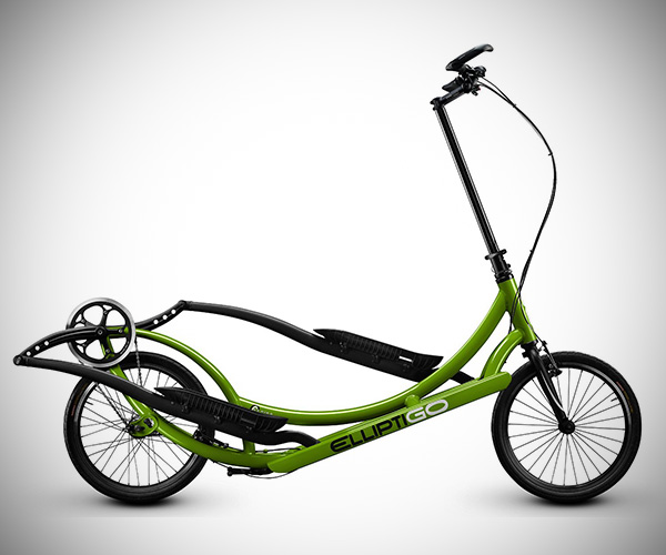 Elliptical Bike Outdoor: ElliptiGO Elliptical Bike » COOL SH*T I BUY