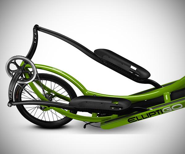 Elliptical Road Bike Cost: ElliptiGO Elliptical Bike » COOL SH*T I BUY