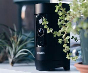 Zmodo Pivot 1080p Wireless Security Camera