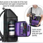 Altura Photo Sling Backpack for Cameras