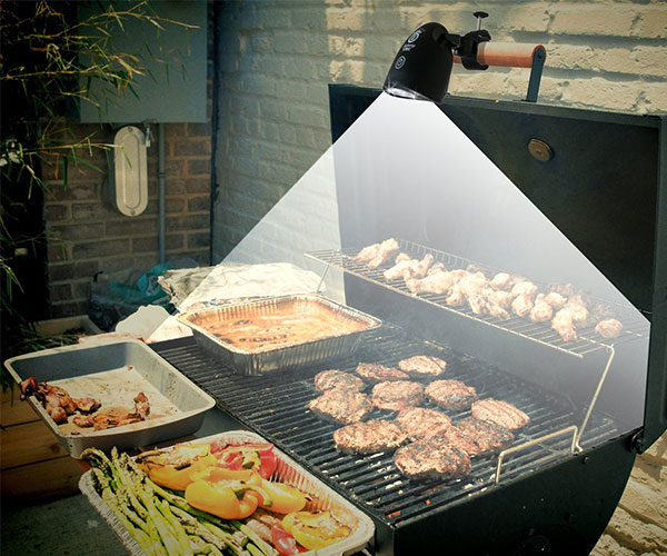 All weather led barbecue grill light cool sht i buy all weather led barbecue grill light aloadofball Choice Image