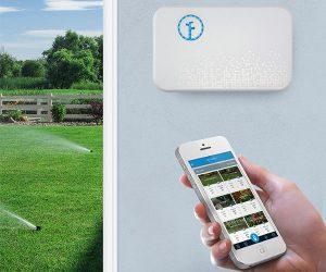 Rachio Smart Sprinkler Controller