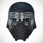 Star Wars Black Series Kylo Ren Voice Changing Helmet
