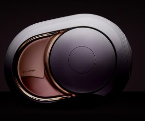 Phantom Wireless Speaker