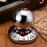 Rolling Decision Maker Ball