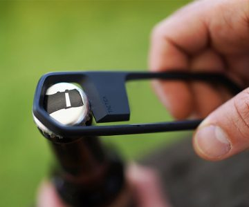 Tactica One Precision Bottle Opener