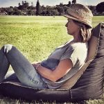 Bean About - Portable & Foldable Beanbag