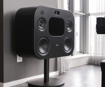 Fluance Fi70 Wireless Speaker & Music System