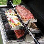 Rib-O-Lator Barbecue Rotisserie