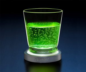 Star Trek Transporter Pad Coasters