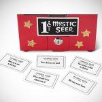 The Twilight Zone Mystic Seer