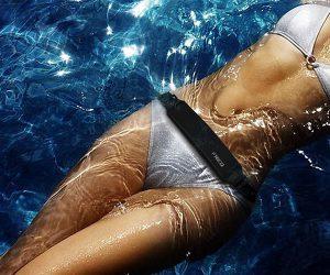 FRiEQ Waterproof Belt Bag