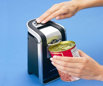 Hamilton Beach Smooth Touch Can Opener