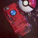 Pokedex iPhone Case