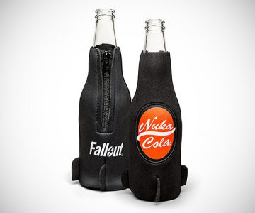 Fallout 4 Nuka Cola Bottle Sleeve